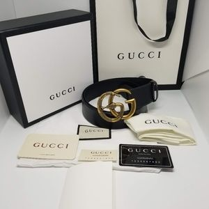 Gucci snake belt Brand new Authentic